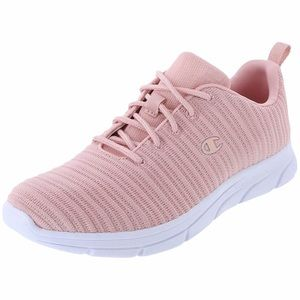 Champion Pink White Apollo Running Shoes Size 11